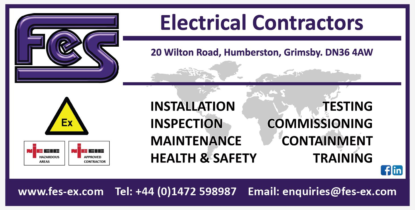 FES Electrical Contractors