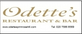 Odette's Restaurant & Bar