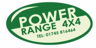 Power Range 4x4