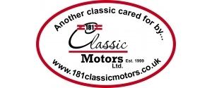 181 Classic Motors