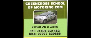 green cross school of motoring