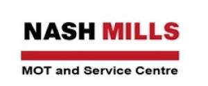 Nash Mills