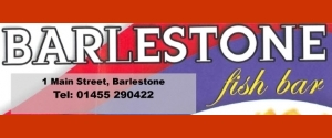 Barlestone Fish Bar