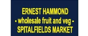 Ernest Hammond
