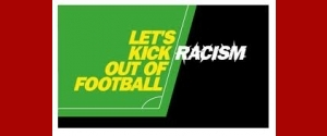 Let's Kick Racism Out of Football