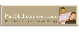 Paul Skidmore Physio