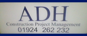 ADH Construction Project Management Limited
