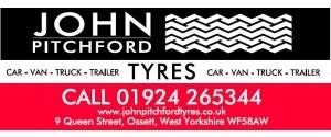 John Pitchford Tyres & Batteries
