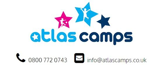 Atlas Camps
