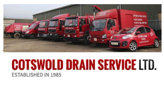 Cotswold Drain Services Ltd