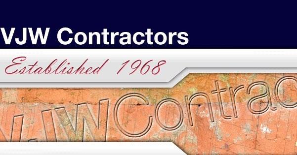 VJW Contractors