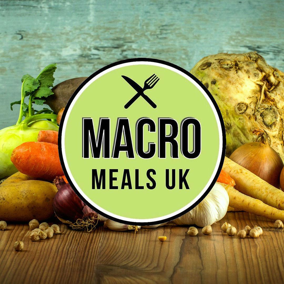 Macro Meals UK