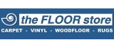 THE FLOOR STORE.