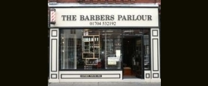 The Barbers Parlour, King Street