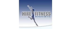 HIRE FITNESS