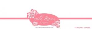 Wild Roses Lingerie