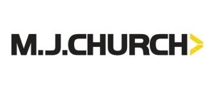 MJ Church