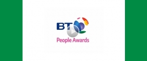 BT PEOPLE AWARDS