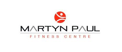 Martyn Paul Gym