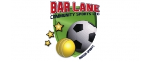 Bar Lane Community Sports