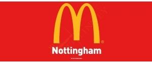 McDonalds Nottingham