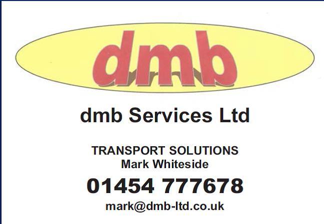 dmb Services Ltd