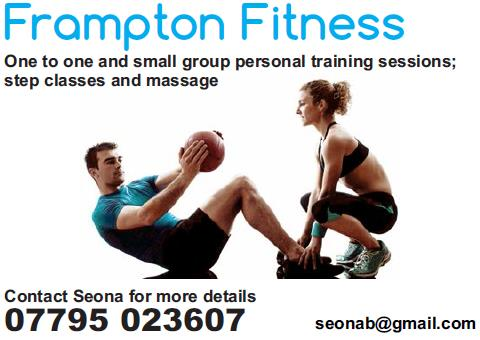 Frampton Fitness