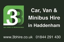 3B Hire & Servicing
