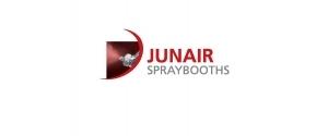 Junair Spray Booths