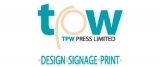 TPW Press Ltd.