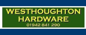 Westhoughton Hardware