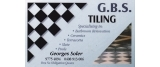 G.B.S TILING