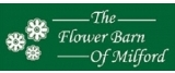 The Flower Barn of Milford