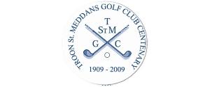 Troon St Meddans Golf Club