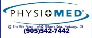 Physiomed Erin mills