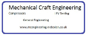 Mechanical Craft Engineering