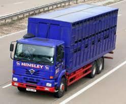 Hinsley Transport