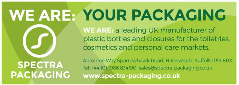 Spectra Packaging