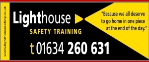 Lighthouse Safety Training Ltd