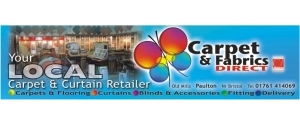 Carpets & Fabrics Direct