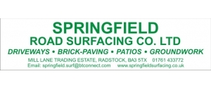 Springfield Road Surfacing Company Limited