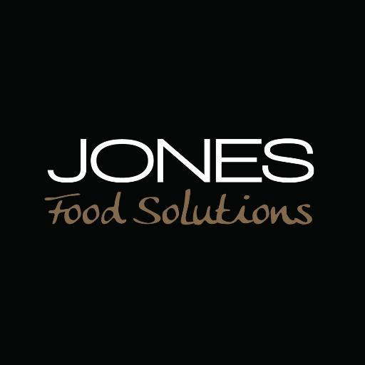 L & F Jones Food Solutions