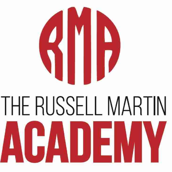 Russell Martin Academy