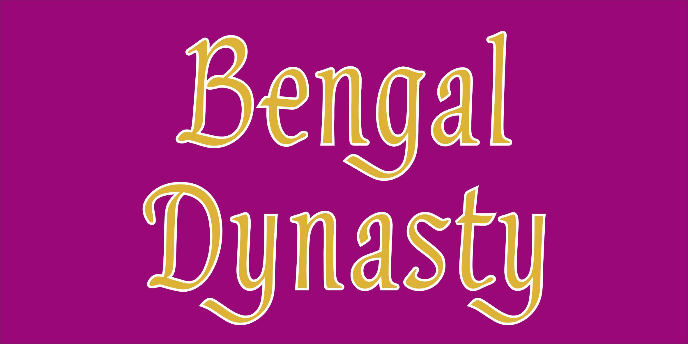 Bengal Dynasty