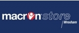 Macron Wrexham Store