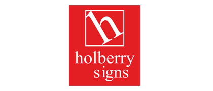 Holberry Signs