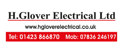 H Glover Electrical Ltd