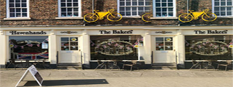 Havenhands The Bakers Ltd
