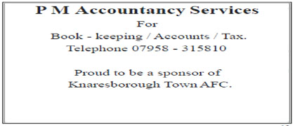 PM Accountancy Services