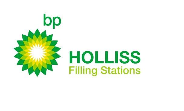 Holliss BP Filling Stations